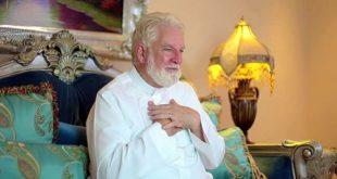 কুরআন অনুবাদ করে মুসলিম হলেন মার্কিন যাজক