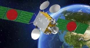 All TV Wil Be Played By Bangabandhu Satellite