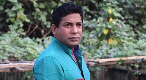 'সেই রকম কাচ্চিখোর' মোশাররফ করিম
