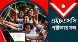 hsc result 2019 by online