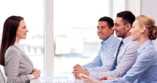 How to success job interview