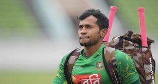 India requested Mushfiq to play IPL