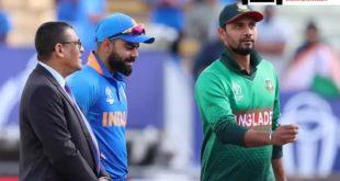 Mashrafee is the Best Captain of Bangladesh