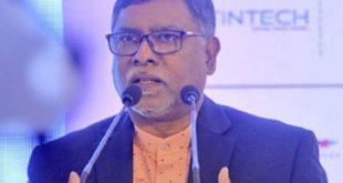 Health Minister of Bangladesh