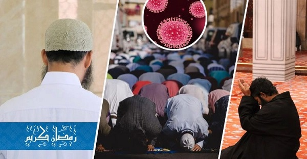 The month of Ramadan has restricted for Ibhadat