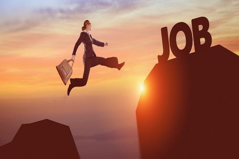 Govt Job Age For Entry