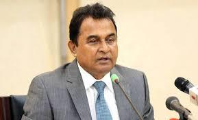 Finance Ministry Mostafa Kamal
