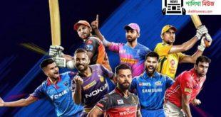 IPL 2020 Delayed for Corona
